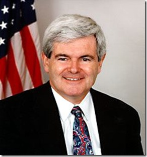 gingrich-port