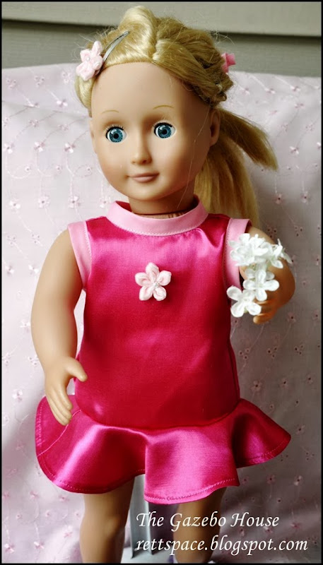 Sorrell Doll Dress 001