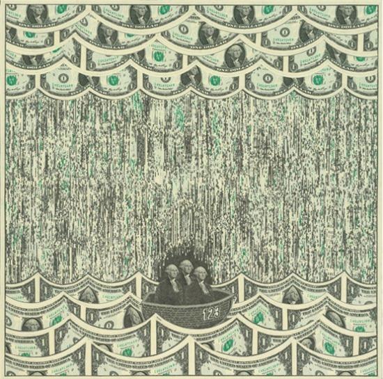 Notas de Dolar 02