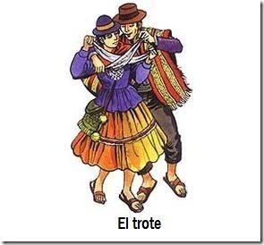 9  El Trote
