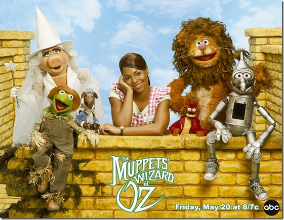 The Muppets (75)