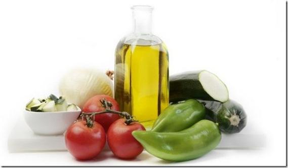 Você conhece a dieta do Mediterrâneo?