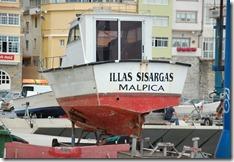 Oporrak 2011, Galicia -Malpica  15