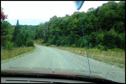 Moxie Falls & Moose Ponds 007