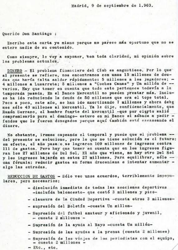 CARTA COMPRA PERIODISTAS MADRID