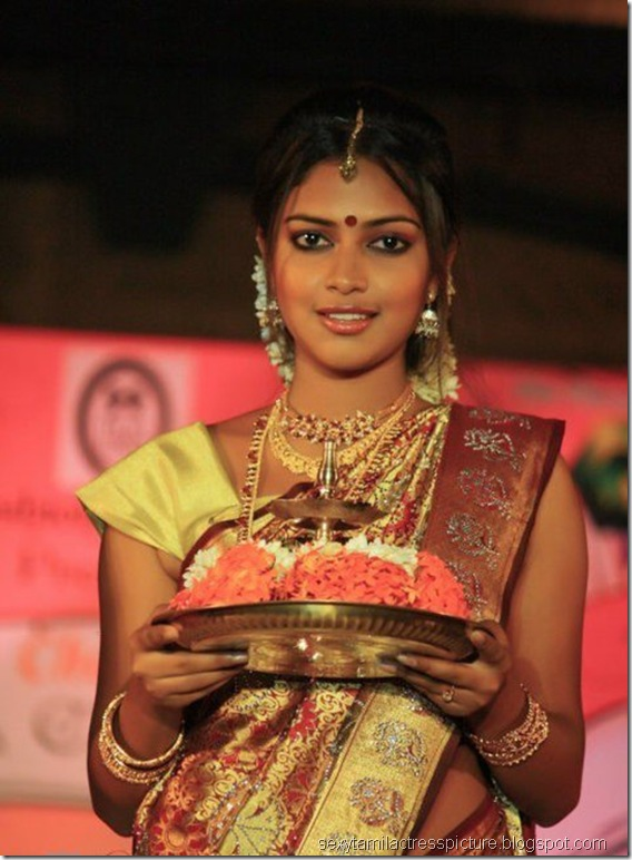 Amala Paul un Seen Stills - 05
