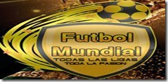 futbol mundial logo pagina
