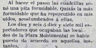1913-03-19 (p. 26 La Lidia) Cronica 01