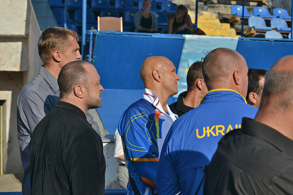 Харьковский марафон 2012 - 45