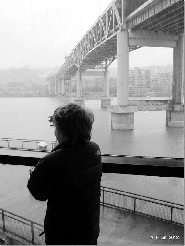 OMSI.  Portland, Oregon.  March 29, 2012.