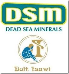 DSM dr iSAWI