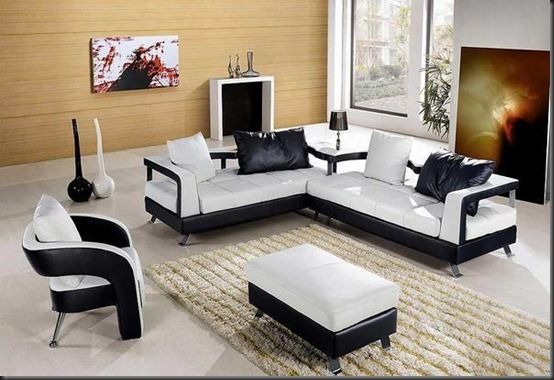 Muebles Modernos 1