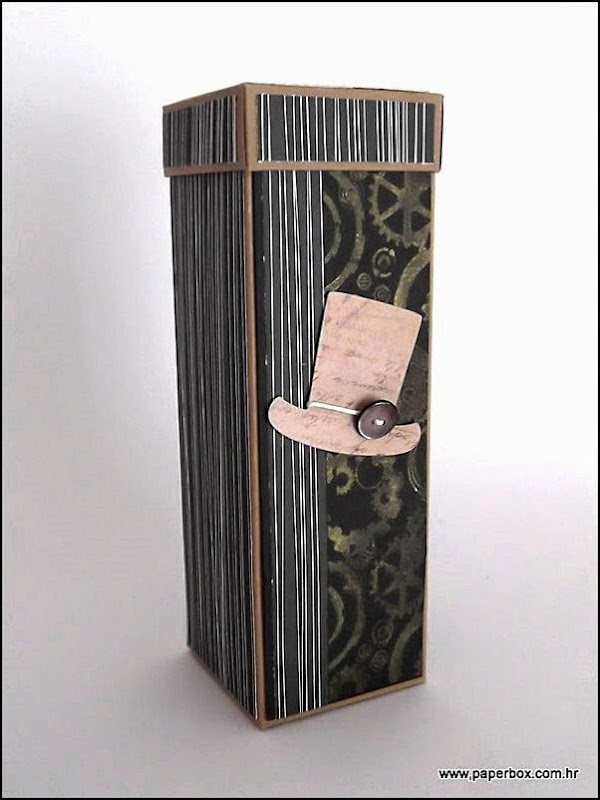 Kutija - Gift Box - Geschenkverpackung (18)