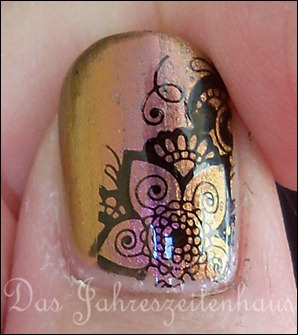 Accessorize 41 Bronze Stamping 3
