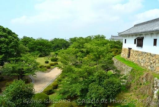 Glória Ishizaka - Castelo de Himeji - JP-2014 - 28