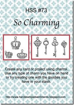 HSS charms