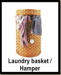 bathroom - Housing -  Photo Dictionary -2