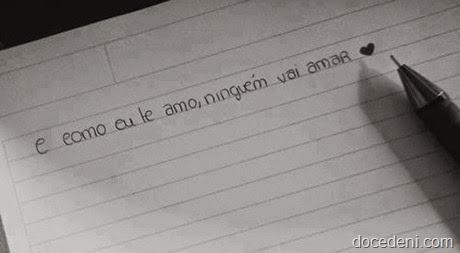 como eu te amo