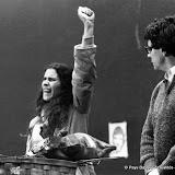 "1984: Saint Jean de Luz,  hommage à Mikel GOIKOETXEA ""Txapela"""