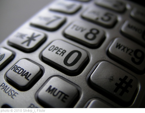 &#39;Telephone&#39; photo (c) 2010, Sh4rp_i - license: http://creativecommons.org/licenses/by/2.0/