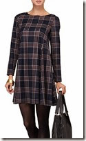 Phase Eight Natalie Plaid Dress