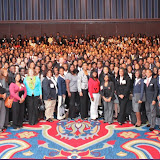 2011 Leadership Institute