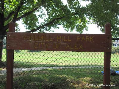 Windmill Hill Park