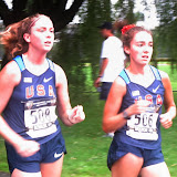 Courtney Williams and Molly Josephs.