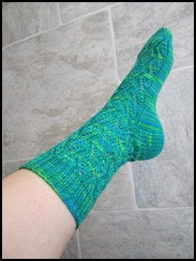Knitting 2480