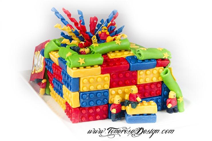 IMG_0246 legokake lego kake