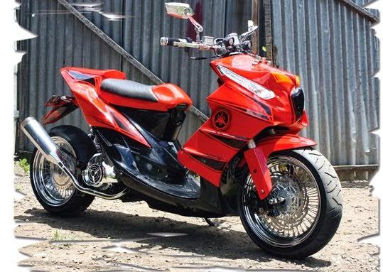 Yamaha Mio gt Mio gt Motor Yamaha