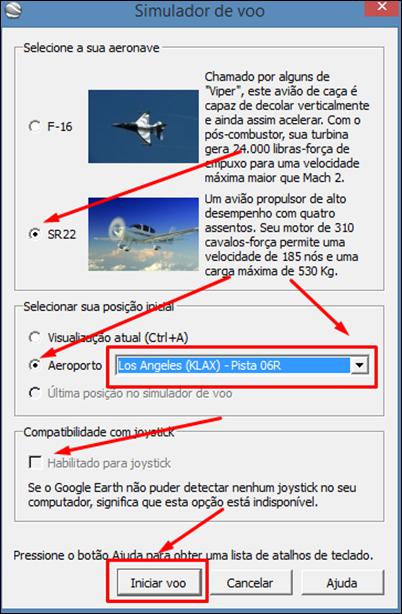 Simulador de voo gratuito do Google Earth Pro – veja como acessar - Visual Dicas