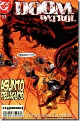 P00011 - Doom Patrol v3 #11