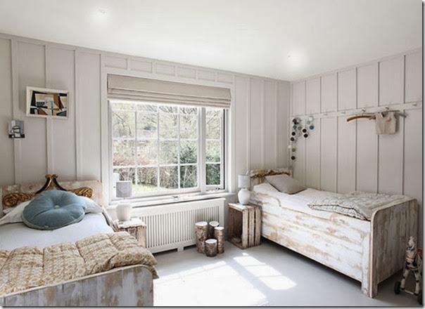 case e interni - casa campagna - Foresta Nera (10)