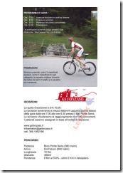 Cronoscalata PONTE SERRA DI LAMON (BL)  02-06-2011_01