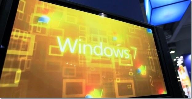 trik mudah mengupdate windows 7