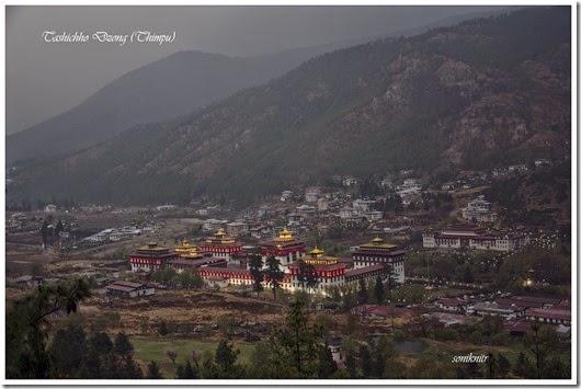 Bhutan 208