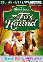 Cáo Và Chó Săn - The Fox and the Hound Tập 1 2 Cuối