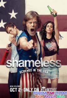 Mặt Dày 7 - Shameless Season 7 Tập 1 2 Cuối