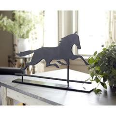 horse vane