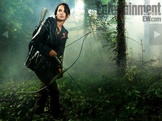 Hunger Games still 4
