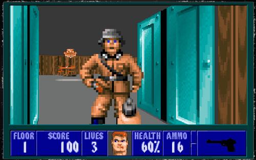 Wolfenstein 3D-06