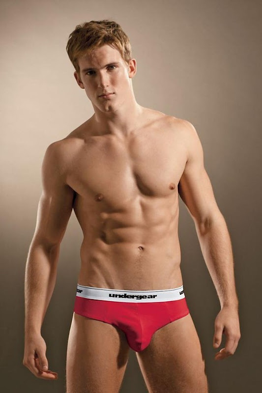 sexy guy for undergear briefs
