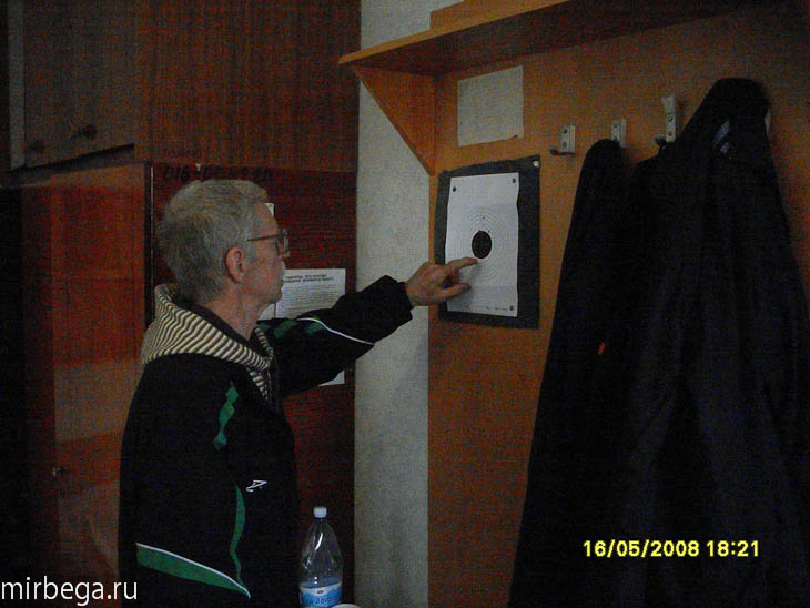 Фотографии. 2008. Киев - 2