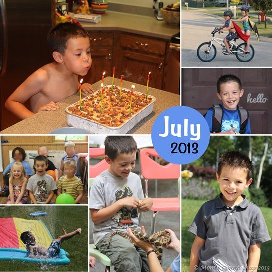 July 2013vb