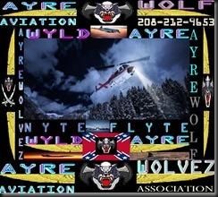 NYTE FLYTE HEDDER