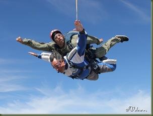 skydive 122