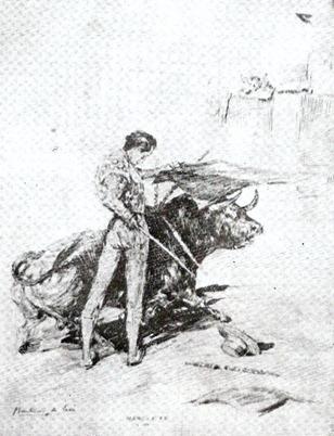Manolete (A. Martinez de Leon) 001