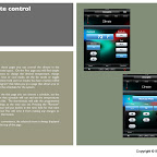 Touch Screen Designs