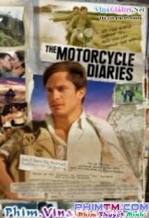 Hành Trình Nam Mỹ - The Motorcycle Diaries
